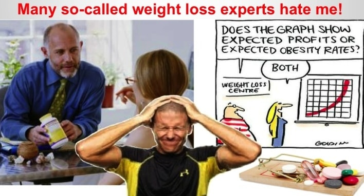 weight loss ncp